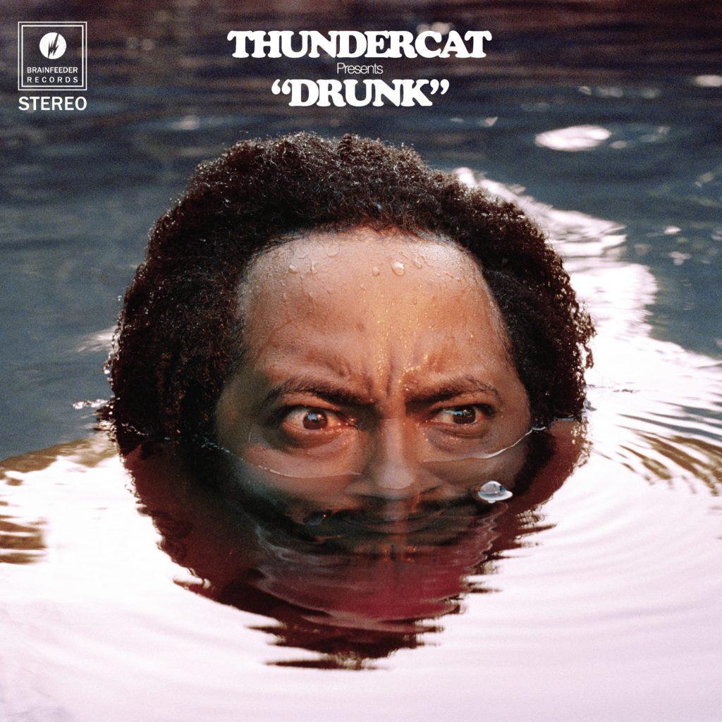 Thundercat_-_Drunk_artwork